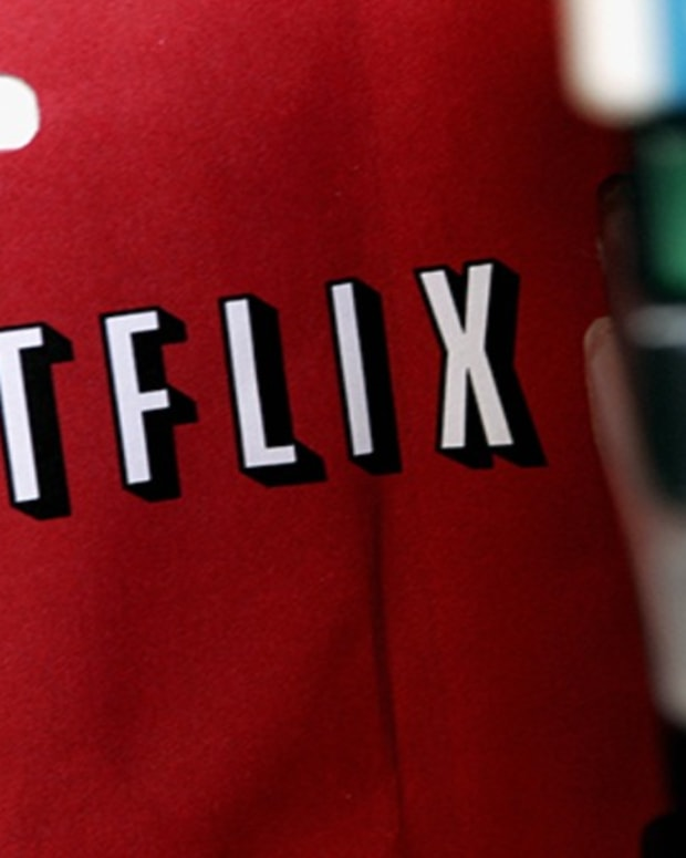 More People Are Watching Netflix Than Ever Before