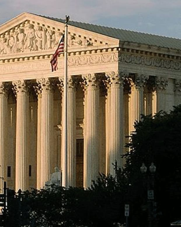 Supreme Court to Hear Microsoft Email Battle, American Express Antitrust Cases