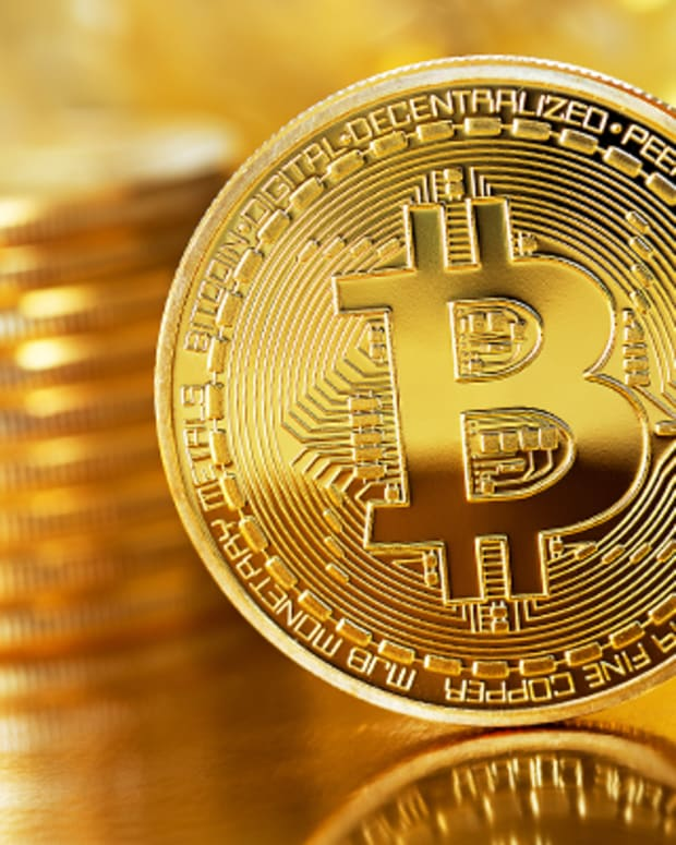 Bitcoin Skyrockets to Record $3,525 as a Buying Binge Is Unleashed