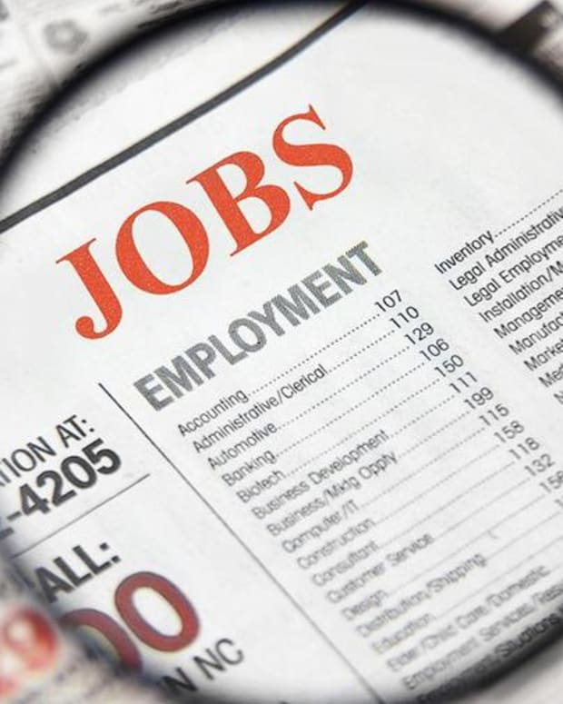 Jim Cramer's Take on Friday's Jobs Report