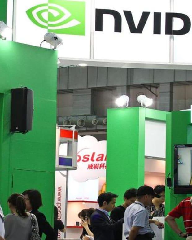 Why Jim Cramer Cut Nvidia's Stock Rating