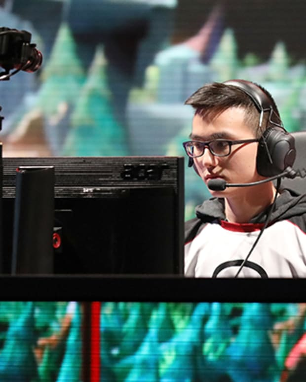 Amazon Isn't the Only One at the Big E3 Gaming Convention Showing Why eSports Is Booming