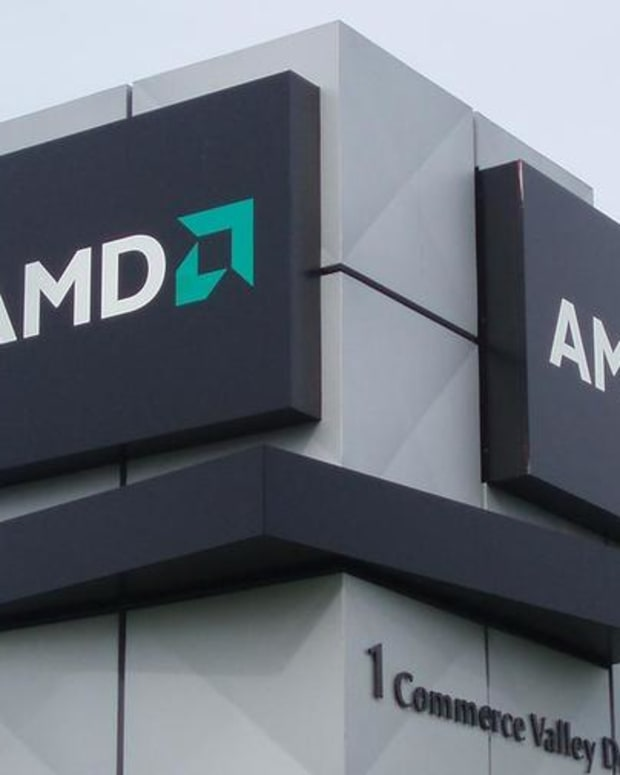 "Jim Cramer on AMD's ""Sell"" Rating From Goldman Sachs"