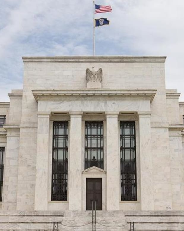 Jim Cramer Expects the Federal Reserve to Raise Rates in March