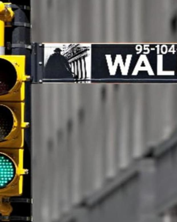 Callaway: This Stock Market Rally Goes Beyond the Trump Administration