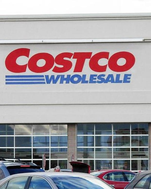 Midday Report: Costco Enjoys Solid June; Crude Oil Extends Gains on Lower Inventories