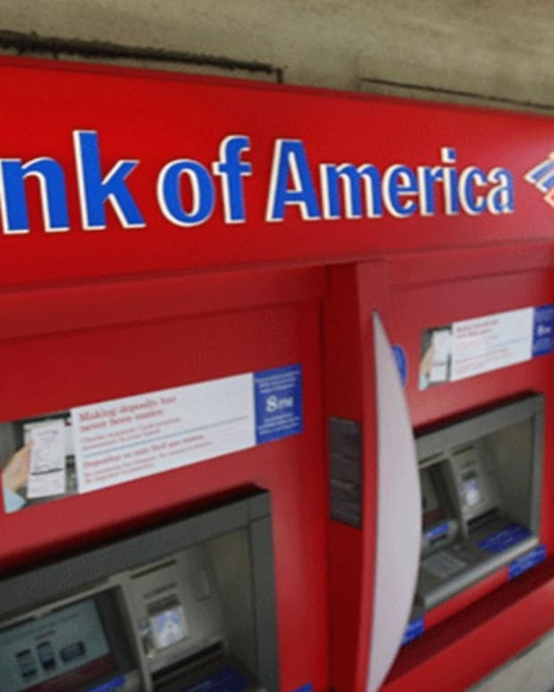 Bank of America's Profits Beat Estimates