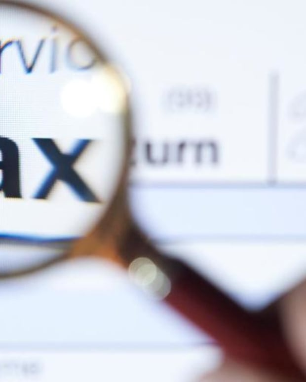 Watch Out for These Tax Forms
