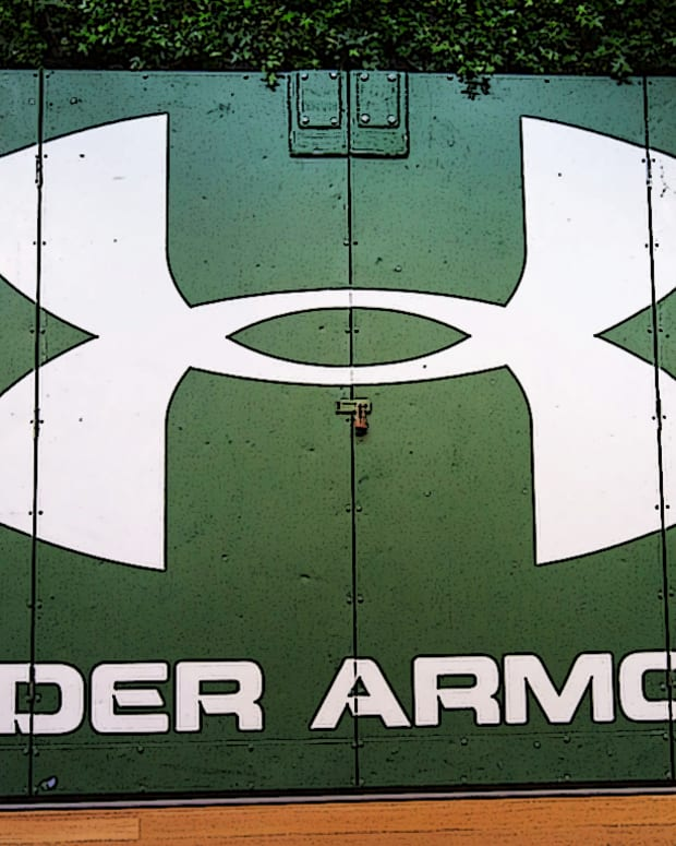 Under Armour's Founder Reveals a Big Secret That Explains Brand's Bad Year