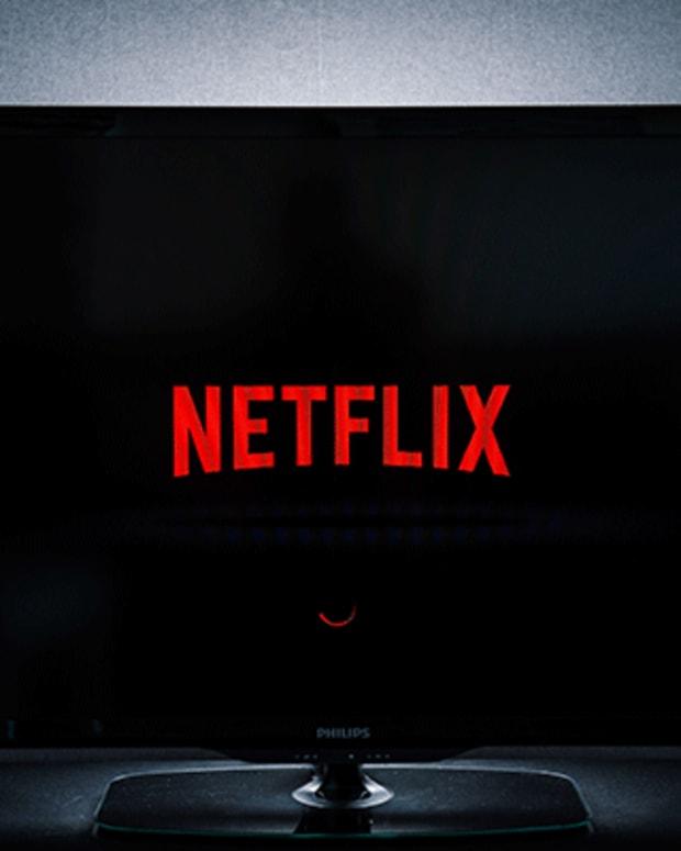 8. Mark Mahaney, RBC Capital: Netflix