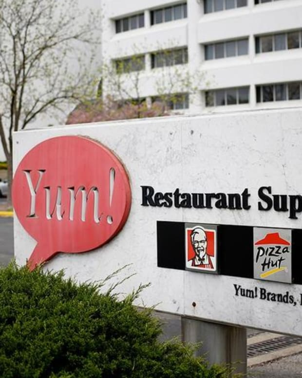 Here's a Look at Yum! Brands Menu Items From Around the World