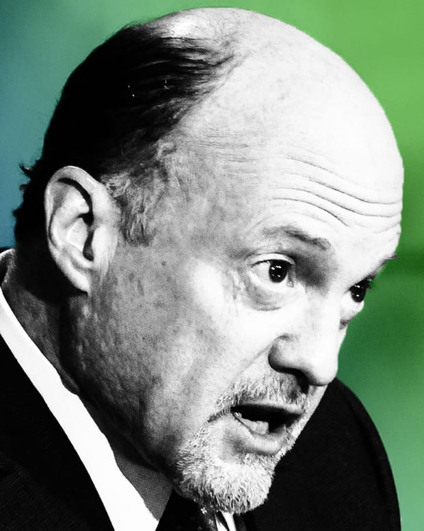37 Amazing Lessons I Learned About Investing From Jim Cramer