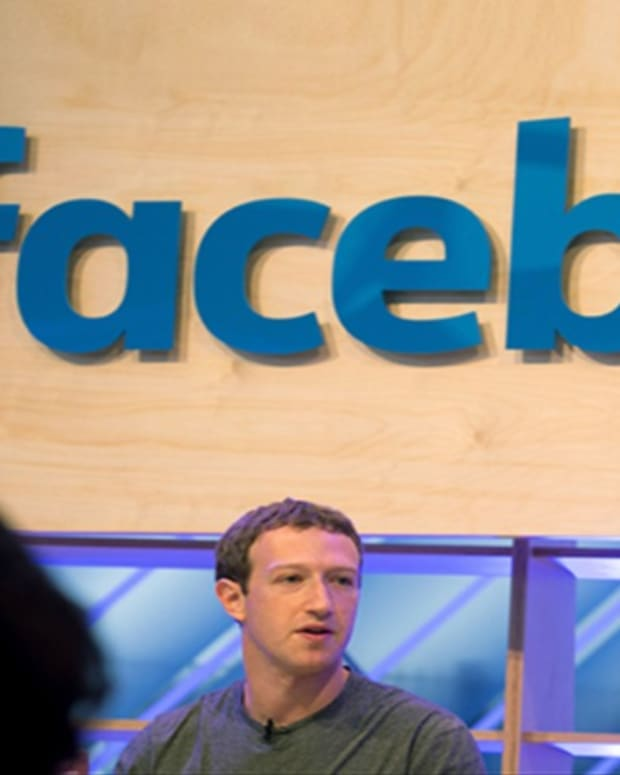 Facebook's Mark Zuckerberg Leads CEO Effort to Save Dreamers