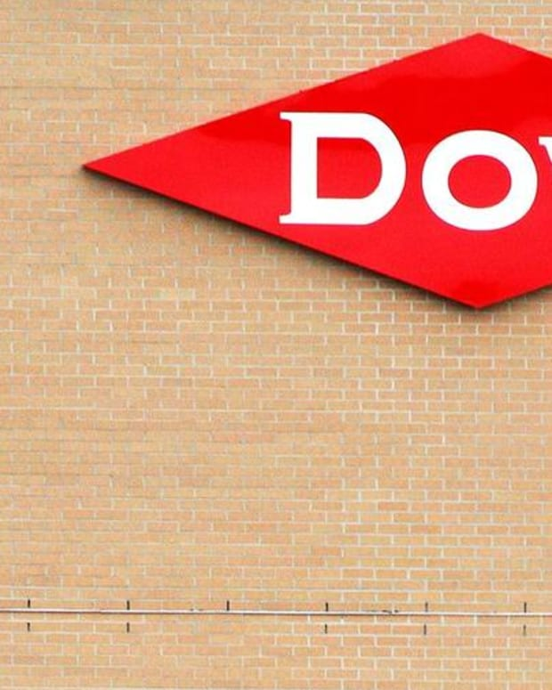 Why Jim Cramer Is Bullish on Dow Chemical