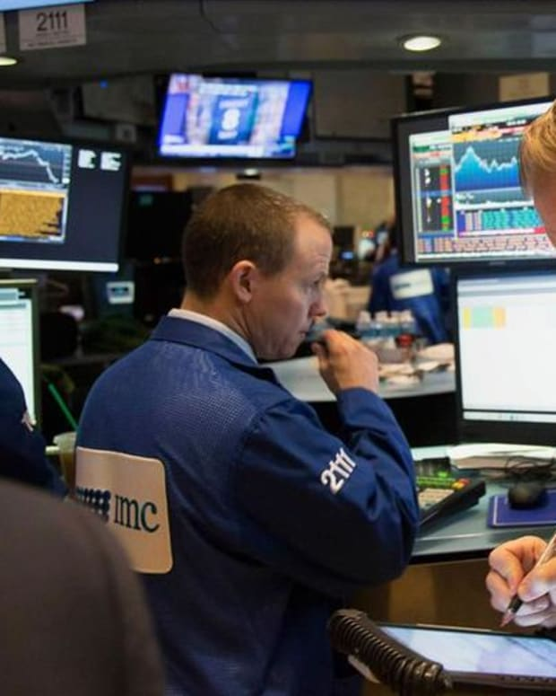 Dow Continues Above 23,000 as Stocks Post Intraday Records