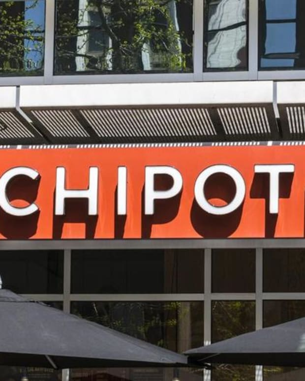 Flashback - Bill Ackman: Chipotle CEO Ells Is Still 'Outstanding Visionary'