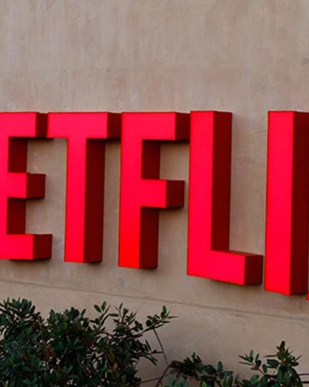 Here Is What Jim Cramer Expects From Netflix's Earnings