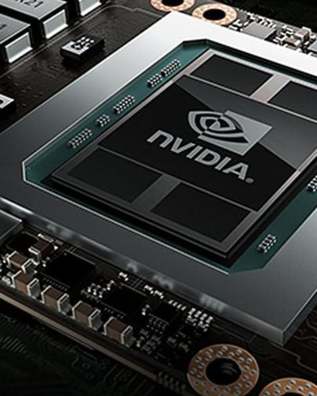 Nvidia Given 'Outperform' Rating at Bernstein