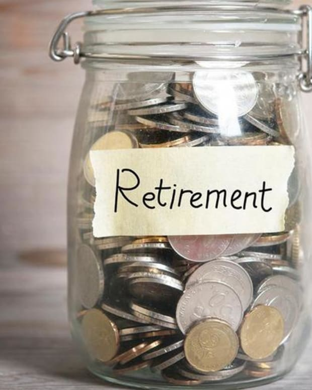 Here's How to Plan for Your Retirement When You're in Your 40s