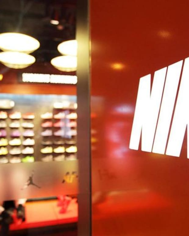 Nike Is Now Running With Amazon