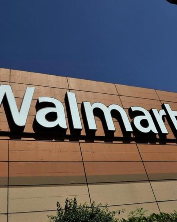 Jim Cramer: I Think Walmart Is Doing Many Things Right