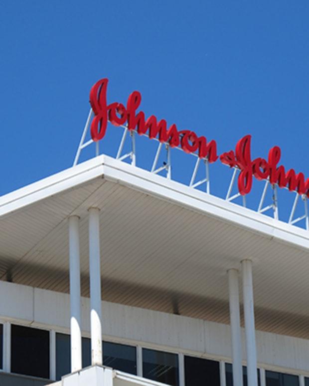 9. Johnson and Johnson