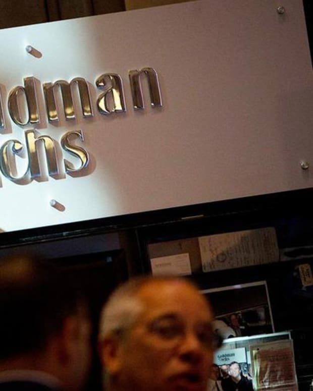 Jim Cramer on What Goldman Sachs' Bitcoin Activity Means for Nvidia