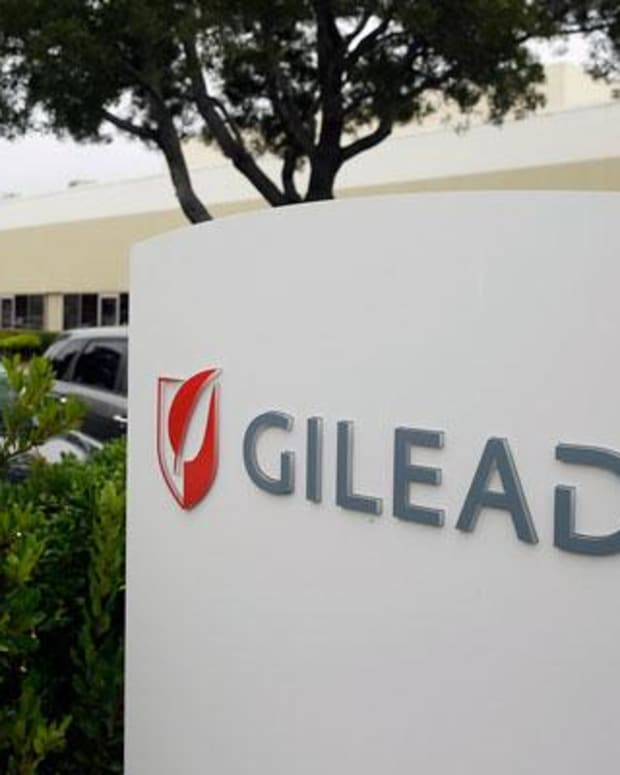 4. Gilead Sciences
