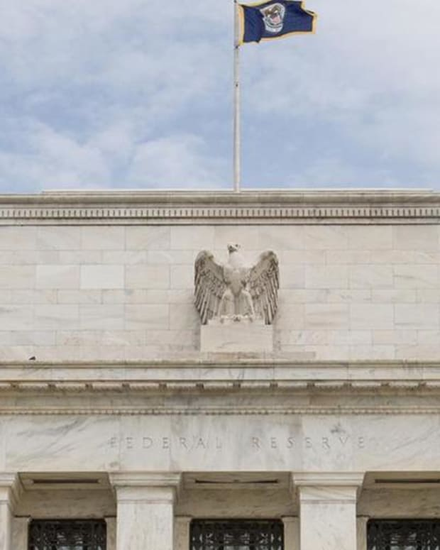 Video: Jim Cramer Reveals His Choice for Federal Reserve Chair