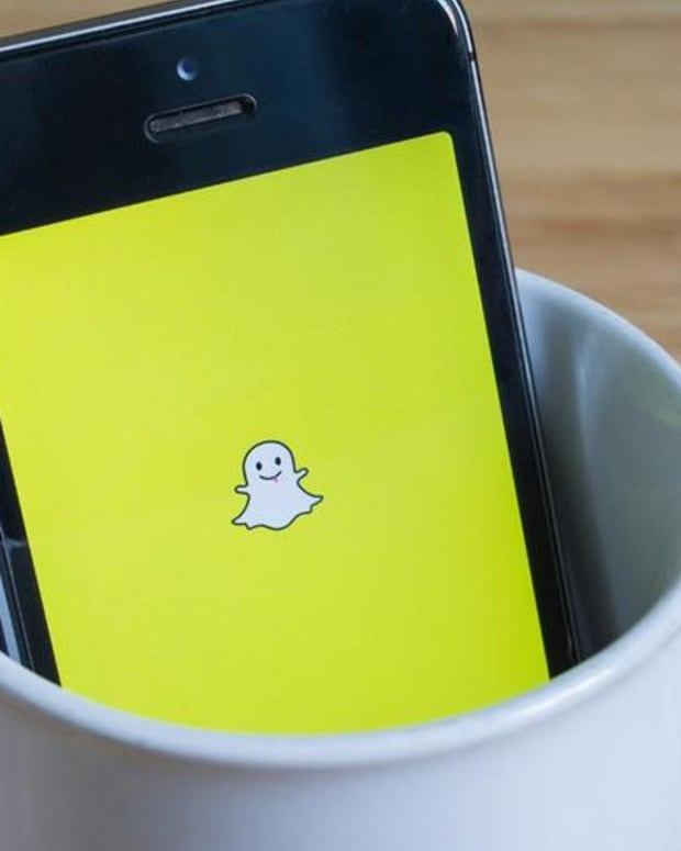 Snap Blew It, Jim Cramer Says