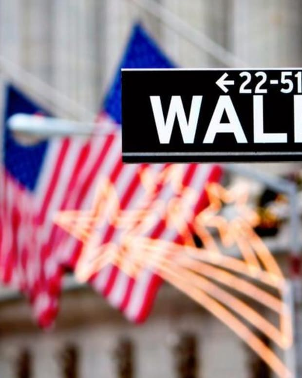 Wall Street at Records as GOP Tax Bill Heads to Senate Vote