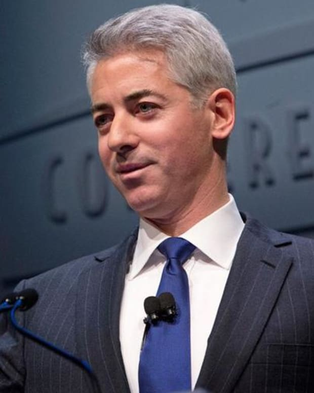 Jim Cramer on Bill Ackman: Give Him an ADP Board Seat