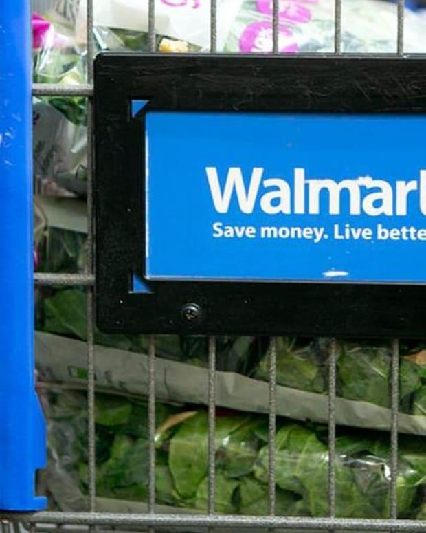 Walmart Beats Revenue Estimates, E-Commerce Boosted Results