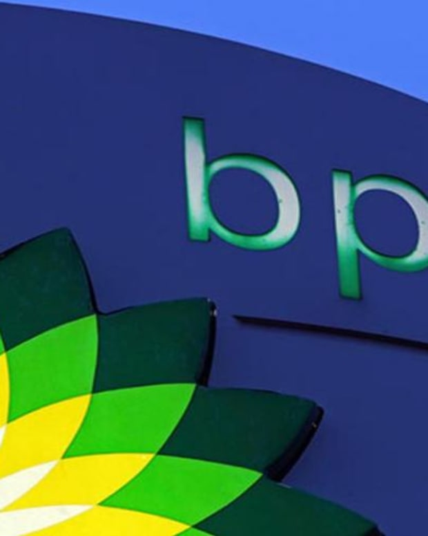 Recovering Crude Prices Push BP Back to Profit