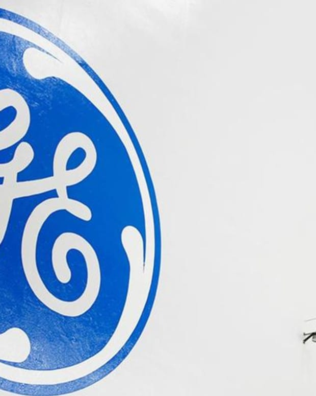 Video: Jim Cramer Reacts to General Electric's Dividend Worries