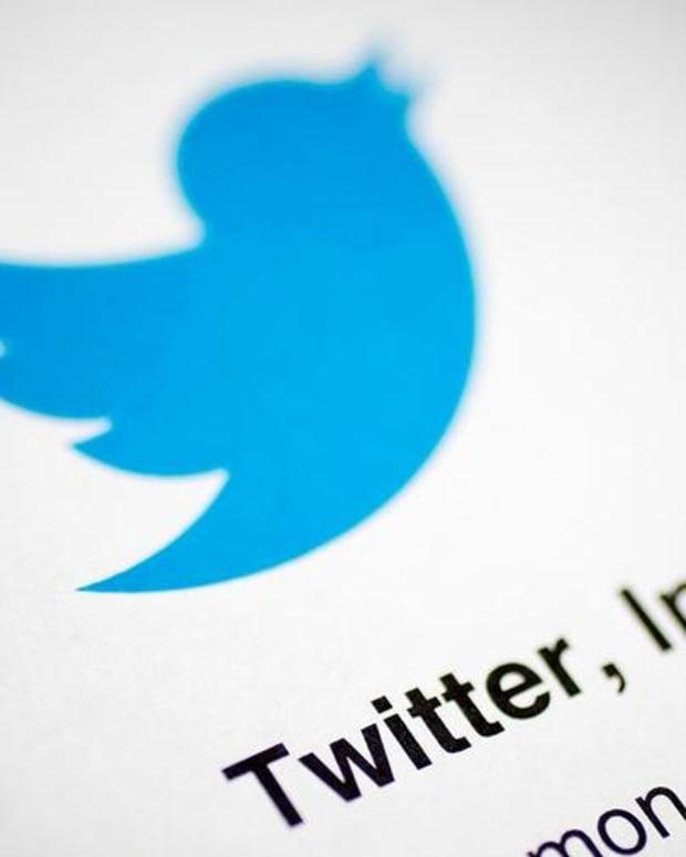 Jim Cramer Reacts to Twitter's New CFO Ned Segal