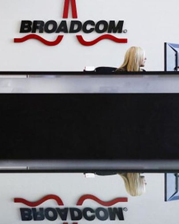 Video: What You Need to Know About Broadcom, Qualcomm, Sprint, T-Mobile and Snap