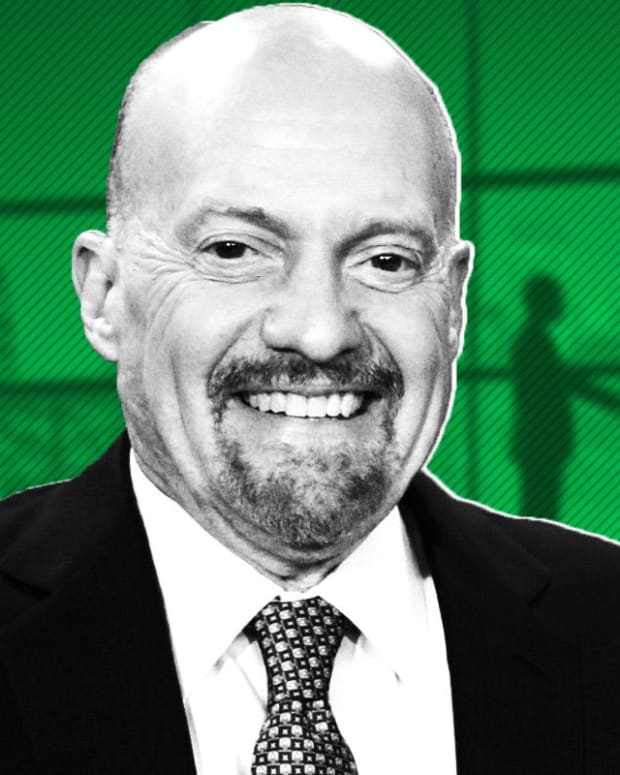 The 5 Things That Jim Cramer Is Thankful For in the Markets