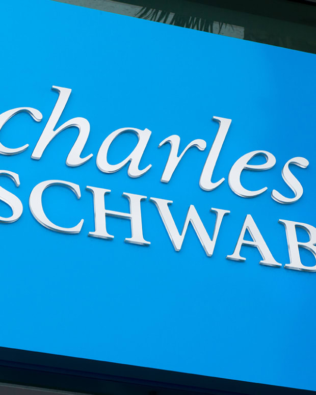 Why Now Was the Time for Charles Schwab's Reported Interest in TD Ameritrade