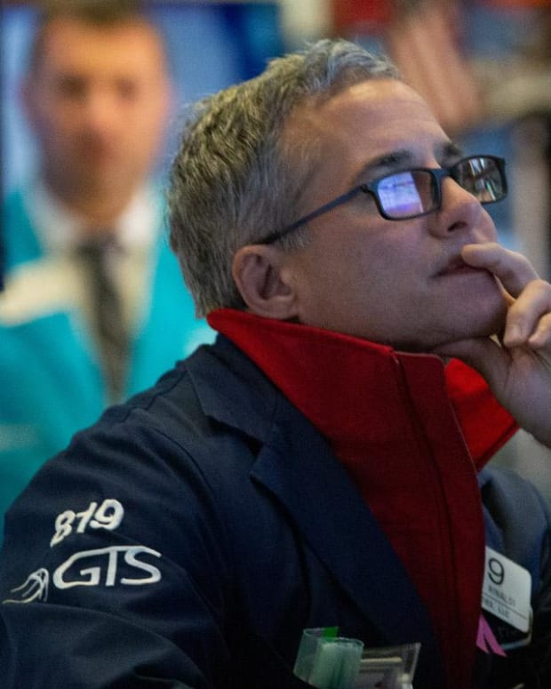 Stifel and UBS Both See Stocks Up 5% Next Year -- but the Estimates Differ