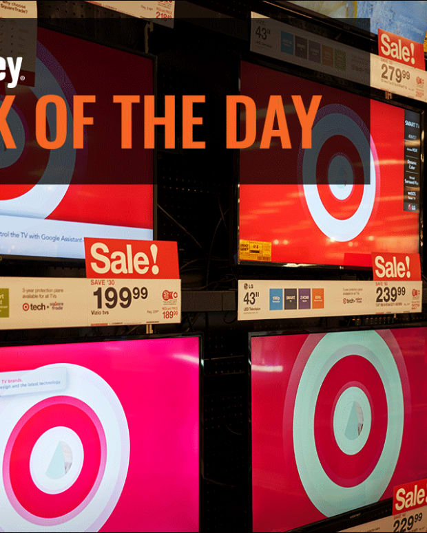 How Target Managed to Hit the Bullseye