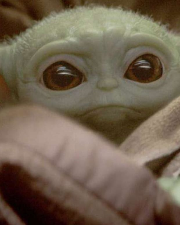 Get Ready, World: What Baby Yoda Merchandise Means for Toymakers