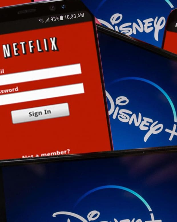 Here's Why Disney+ May Not Be Such a Huge Threat to Netflix After All