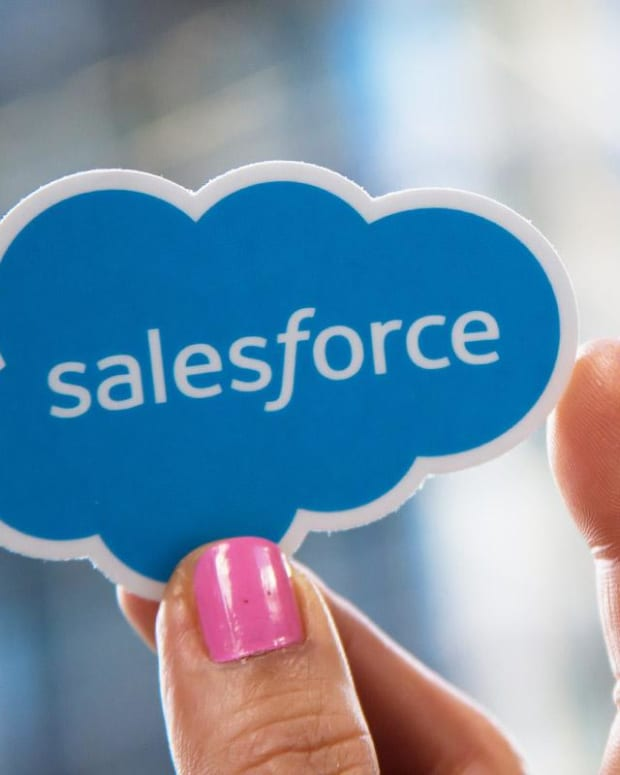 Why Retail Investors Should Pay Attention to Salesforce's Dreamforce