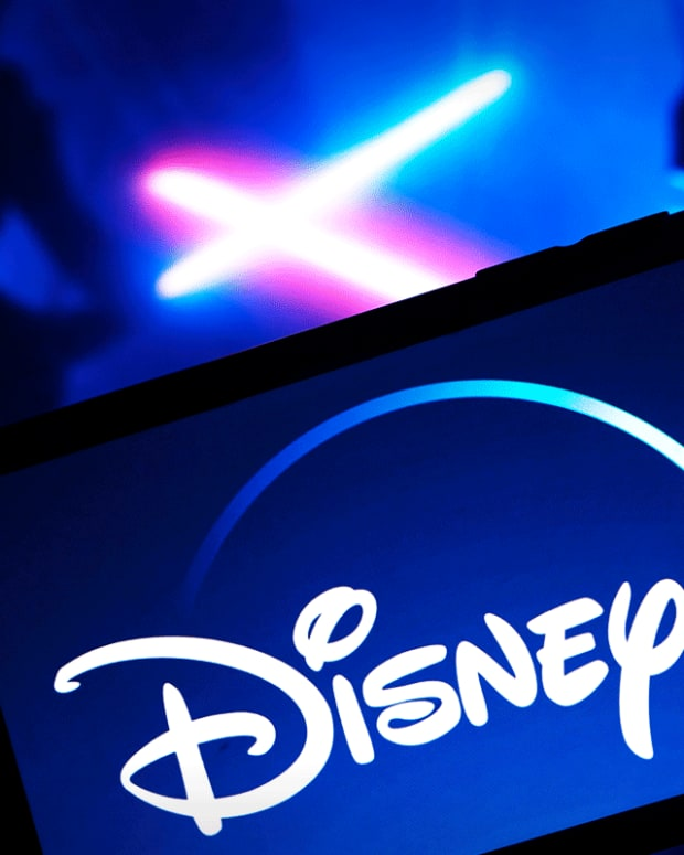 Disney+ Is Adding a Million Subscribers a Day. Can It Catch Netflix?