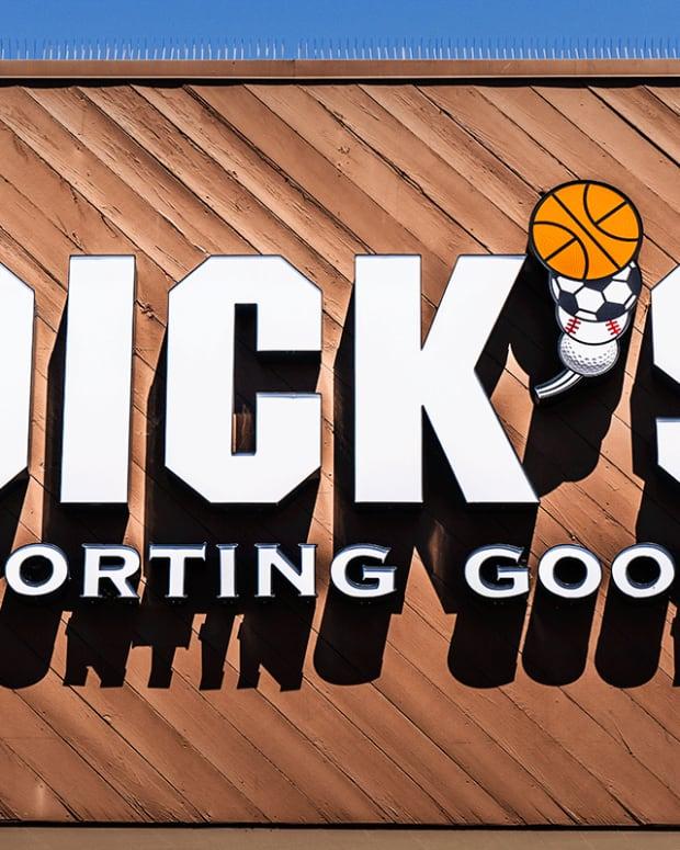 Dick's Sporting Goods Kicks It in Third Quarter, Shares Surge