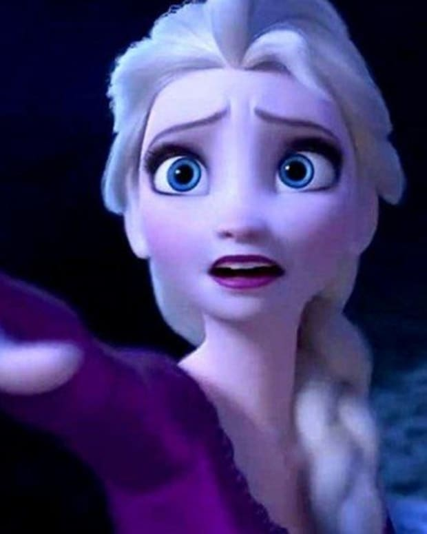 Chinese Moviegoers Still Hot For Disney's Frozen 2 As It Rakes In 40 Per Cent Of Sunday's Total Box Office Revenue