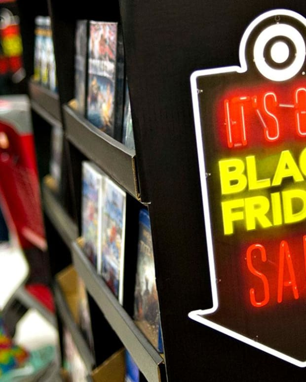 Why Do Investors Care About Black Friday?