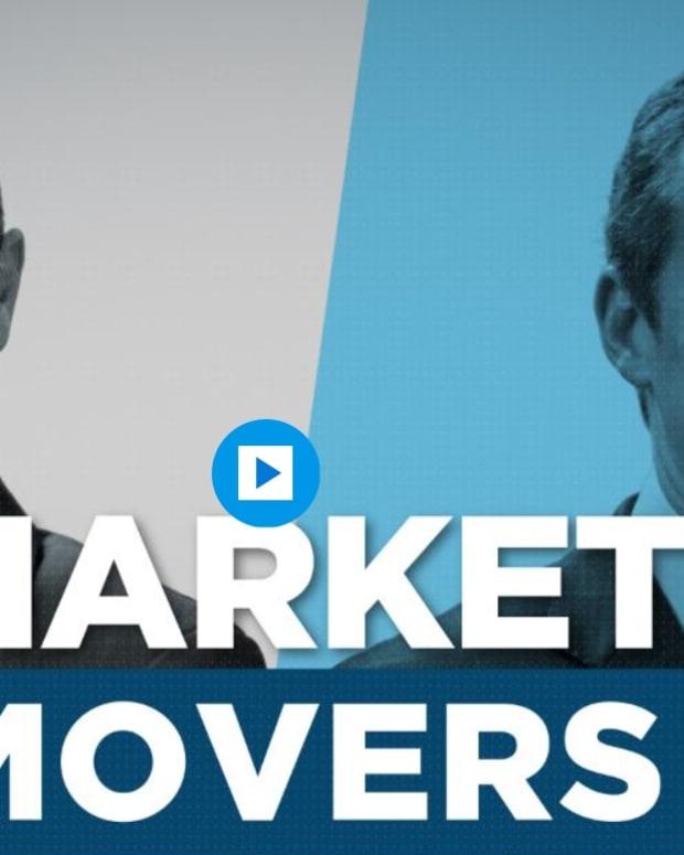 Market Movers: November U.S. Jobs Report