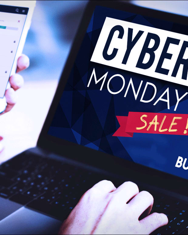 Cyber Monday Sales Hit Record $9.4 Billion